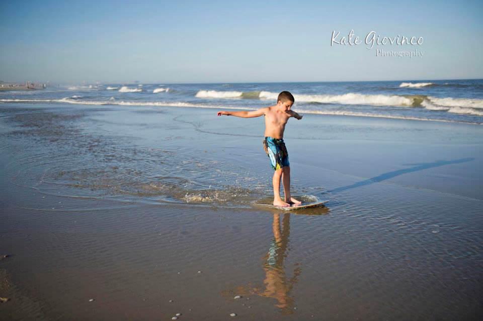 Beach Living 2013