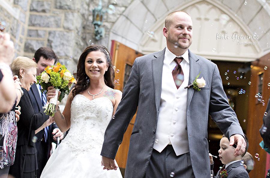 Hornak Wedding