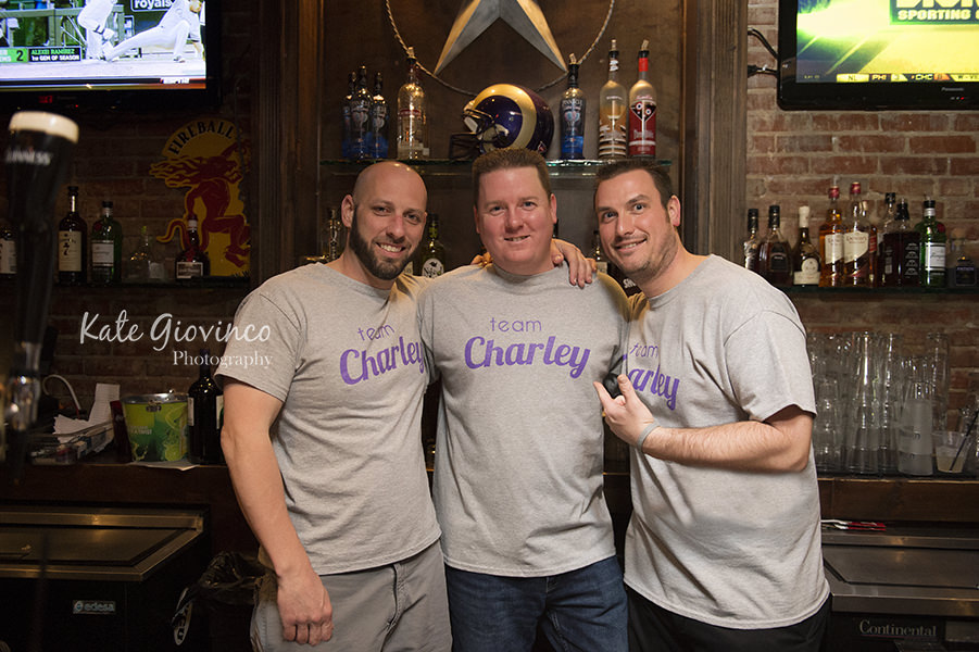 Team Charley