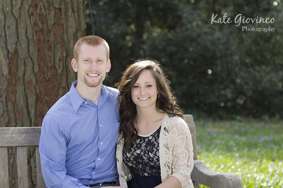 Kertland/Thompson Engagement Shoot
